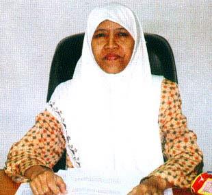 Dr. Berna Elya